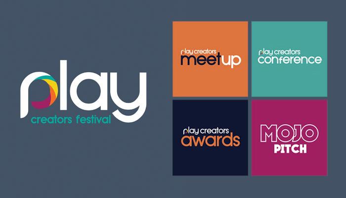 Play Creators Festival