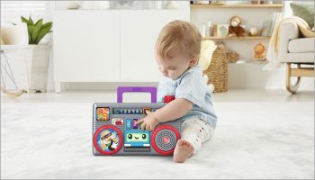 Laugh & Learn line, Fisher-Price