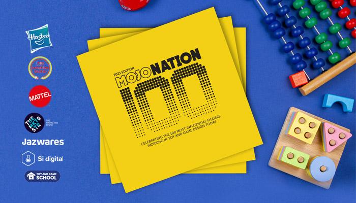 Mojo Nation 100 2021