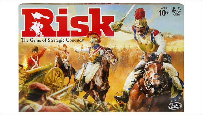 Risk TV series