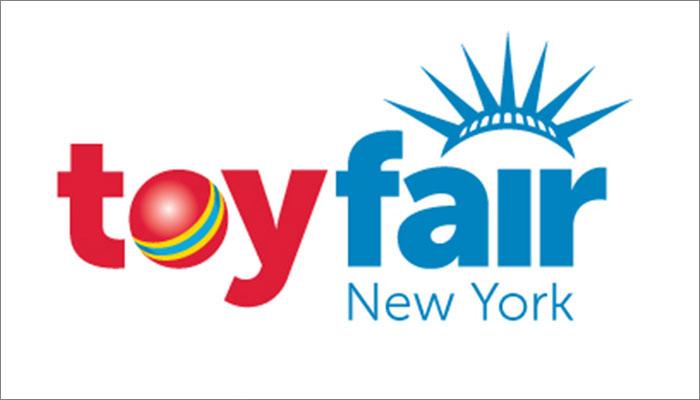 Toy Fair New York