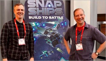 Scott Pease, Jeff Swenty, Snap Ships