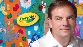 Joseph Moll, Crayola