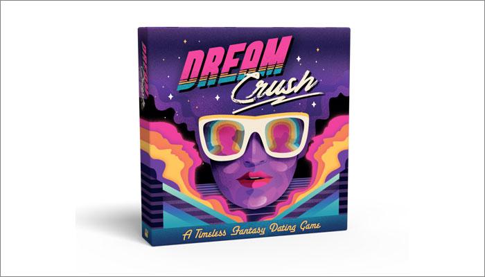 Nick Prueher, Dream Crush