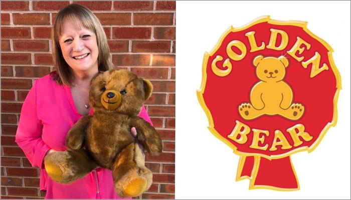 Christine Nicholls, Golden Bear