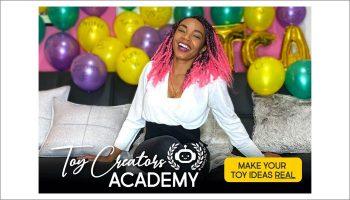 Azhelle Wade, The Toy Coach