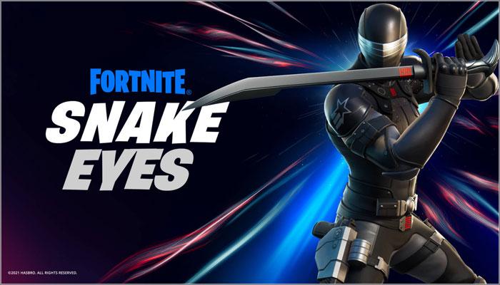 Fortnite, Epic Games