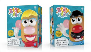 Potato Head, Hasbro