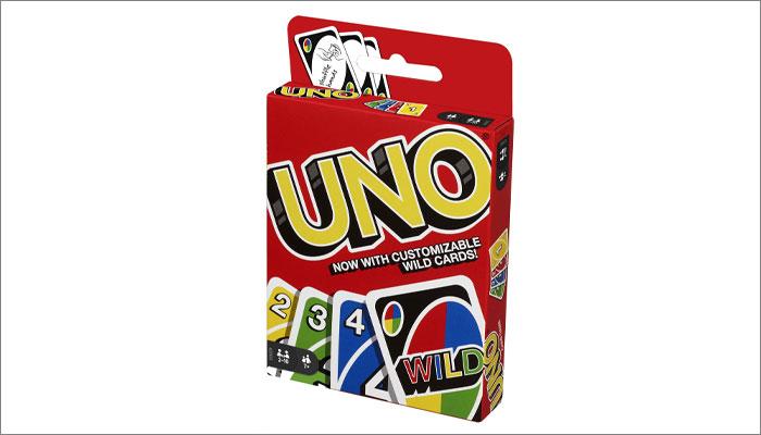 The UNO movie