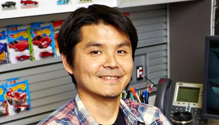 Ryu Asada, Hot Wheels