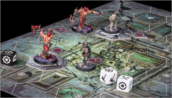 Warhammer, Games-Workshop