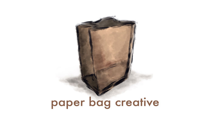 Ed Gartin, Paper Bag Creative