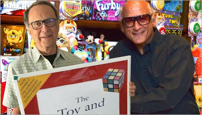 Richard C. Levy and Ronald O. Weingartner
