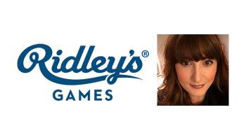 Emma Holmes, Ridley's Games