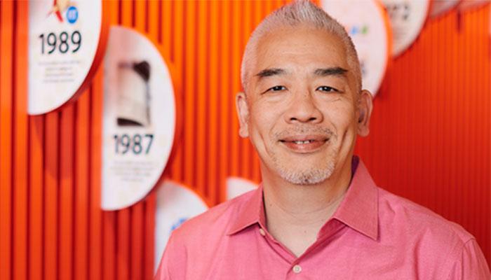 Jackson Wong, Toy Association