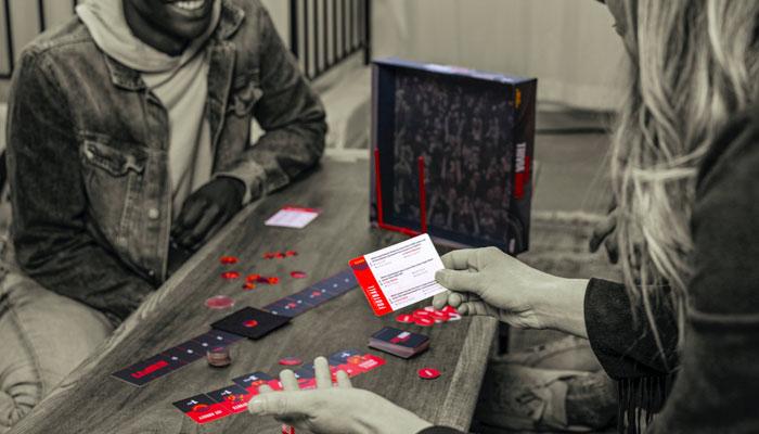 Josh Manderville, Deirdre Cross, Funko Games