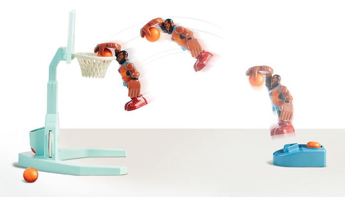 Fraser Paterson, Moose Toys