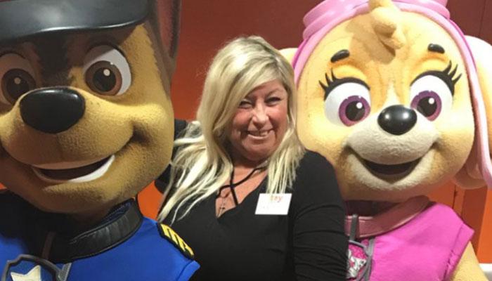 Marian Bossard, Toy Association