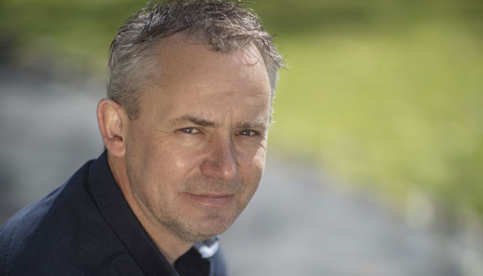 Martyn Farrows, SoapBox Labs