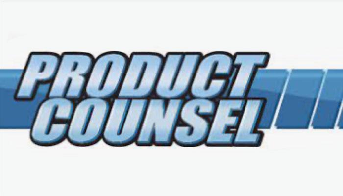 Robert Yusim, Product Counsel
