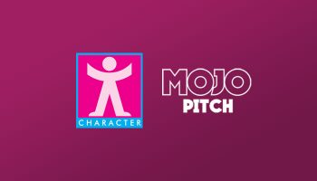 Character Options, Mojo Pitch