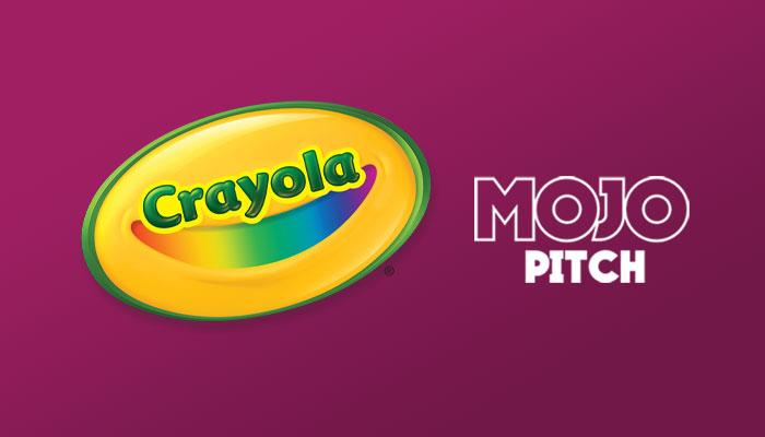 Crayola, Mojo Pitch