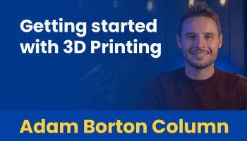 Adam Borton, Toy and Design School