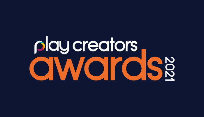 Play Creators Awards 2021