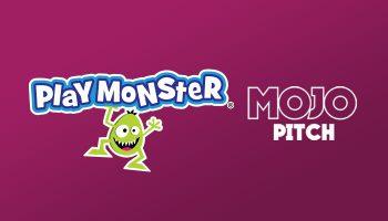 PlayMonster, Mojo Pitch