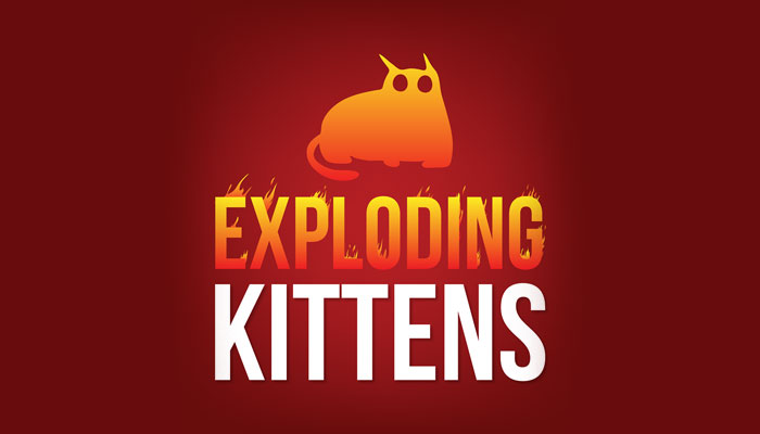 Zach Schiff-Abrams, Exploding Kittens