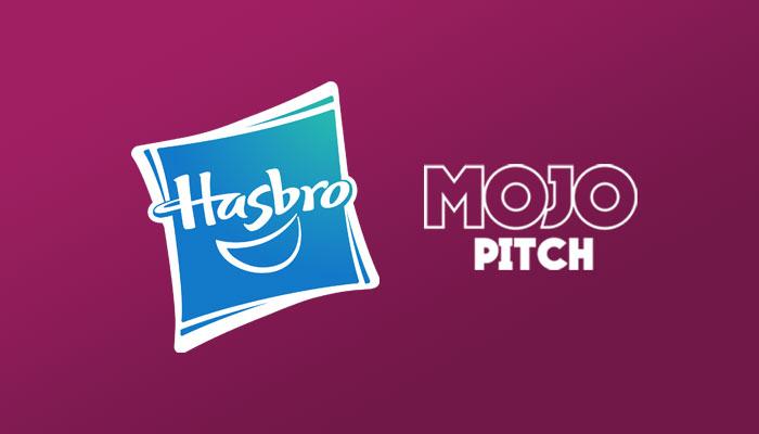 Hasbro, Mojo Pitch, Play Creators Festival