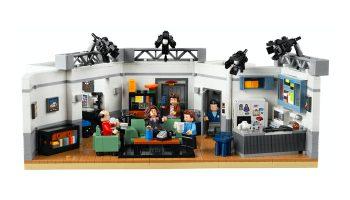 LEGO, Seinfeld