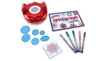PlayMonster, Spirograph Animator
