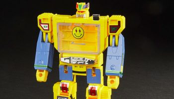 Hasbro, J Balvin, Transformers