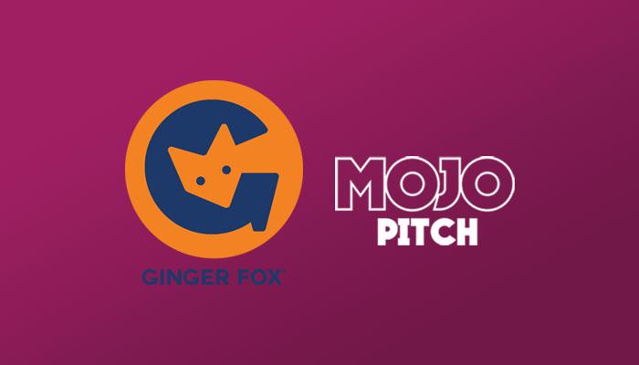 Ginger Fox, Mojo Pitch