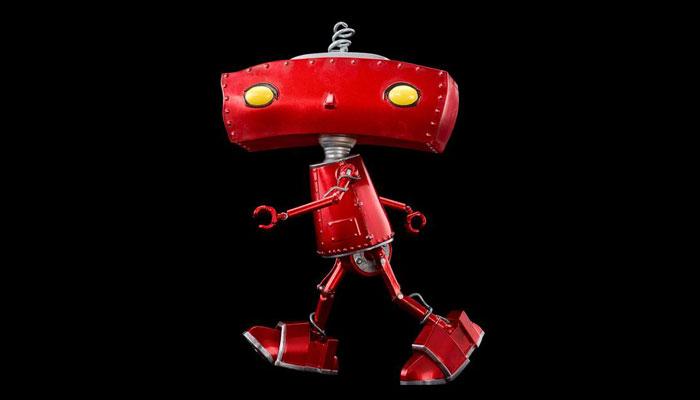 Mattel, JJ Abrams, Bad Robot