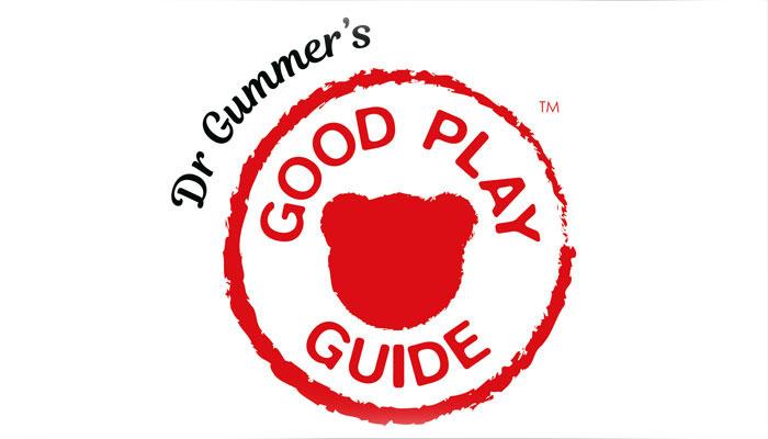 Amanda Gummer, Good Toy Guide