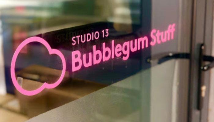 Marty Pardoe, Bubblegum Stuff