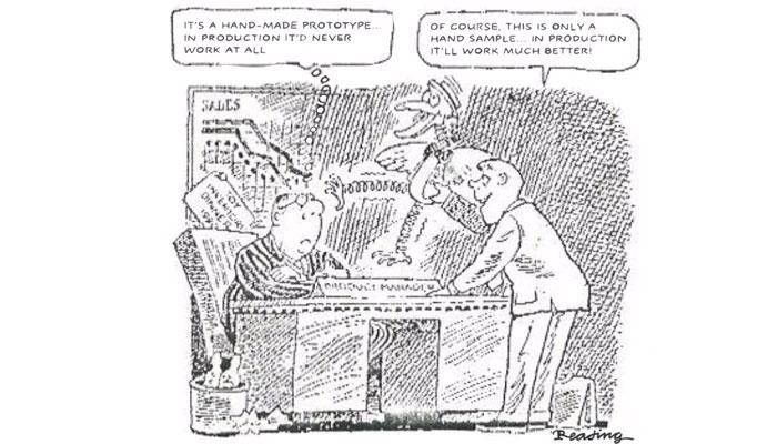 Robert Fuhrer, Spirograph Animator