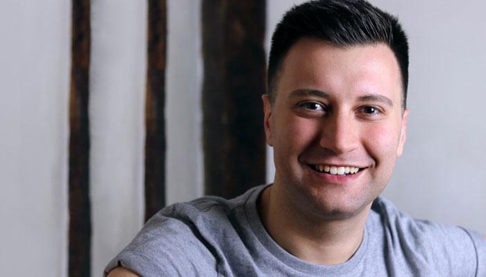 Joel Berkowitz, London Toy Company