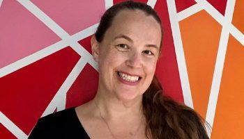 Courtney Pearson, WooHoo Workshop