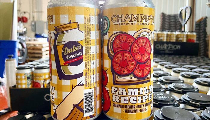 Hunter Smith, Champion Brewing Company