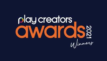 Play Creators Awards