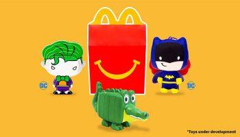 McDonald's, Happy Meal