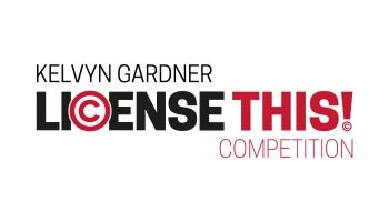 BLE's Kelvyn Gardner License This! competition